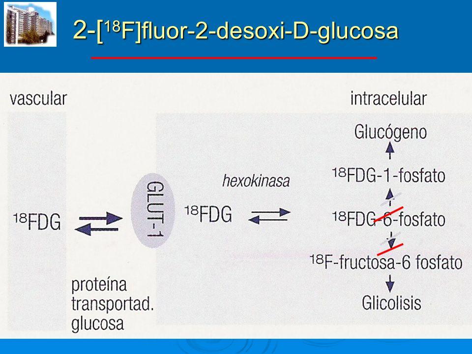 2-[18F]fluor-2-desoxi-D-glucosa